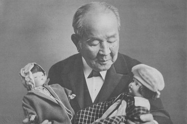 日本資本主義の父・渋沢栄一の正義と危機感