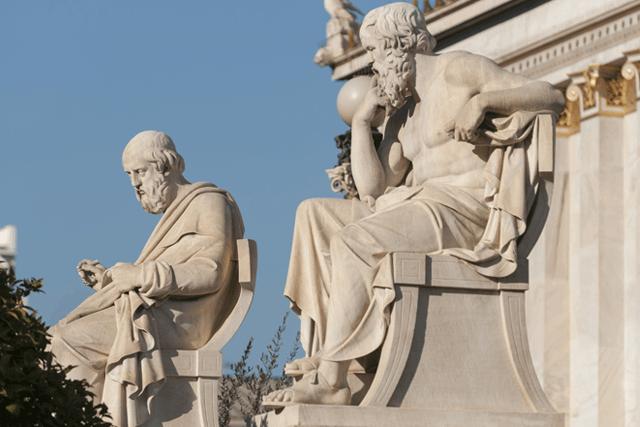 教養としての「西洋哲学」