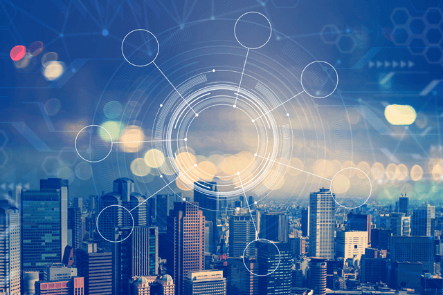 デジタルトランスフォーメーションが社会・ビジネスを変える