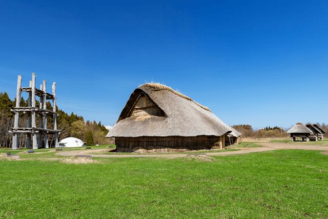 日本人のルーツと3万年の歴史