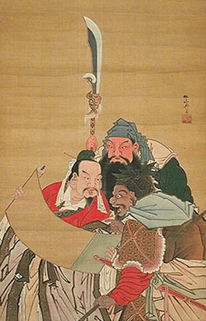 三国志の舞台、三国時代はどんな時代だったのか?