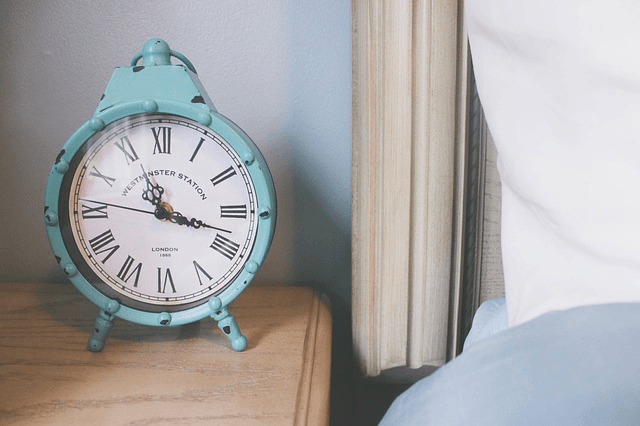 睡眠を改善するための生活習慣とは?