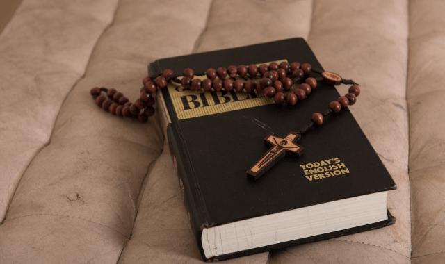 キリスト教と他の一神教との決定的な違いとは?