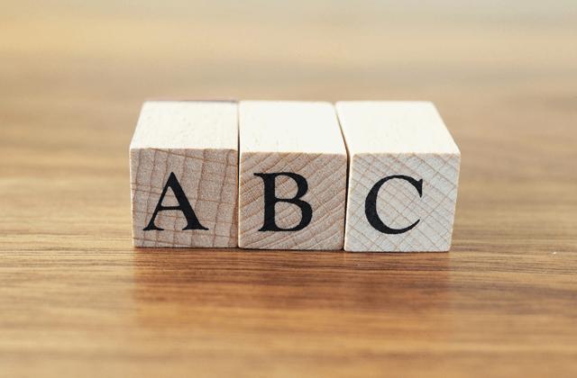 「ABC分析」という手法から仮説・実験・検証を行う