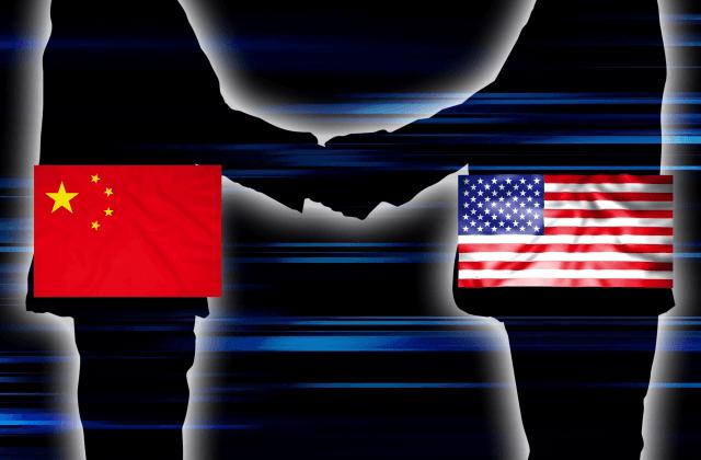 貿易戦争を持久戦へと戦略転換した中国の思惑