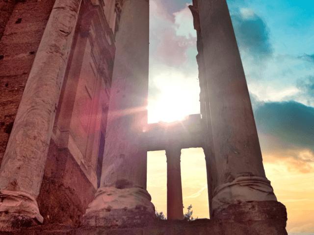 なぜスパルタはローマのように世界帝国にならなかったのか