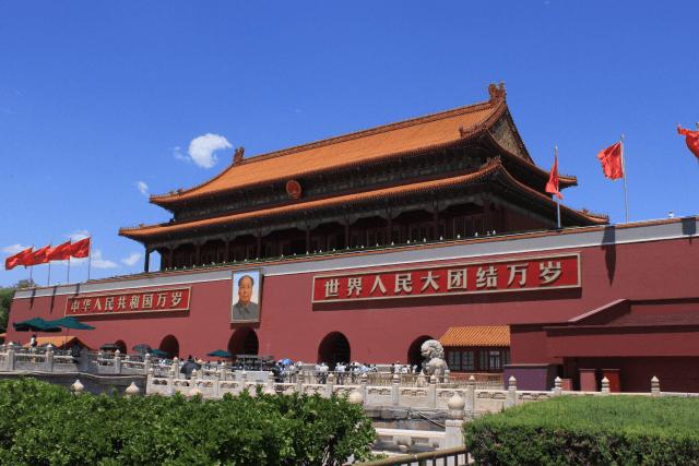 中国は一党支配を持続することができるのか