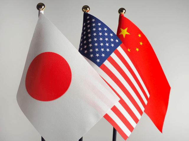 日本が進むべき道は、アメリカか中国かの二択ではない