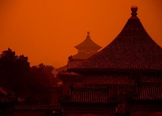 腐敗という深刻な問題を抱える中国が経験した歴史の教訓