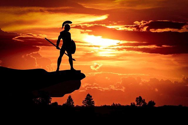 戦争叙事詩『イリアス』は人類の知恵が凝縮された作品