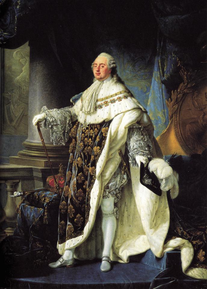 ルイ16世が亡命しなければ世界史は大きく変わっていた!?