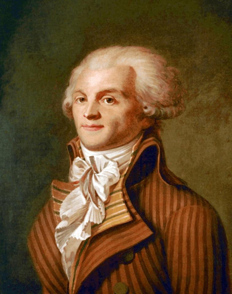 フランス革命期における急進派の動きは歴史的必…
