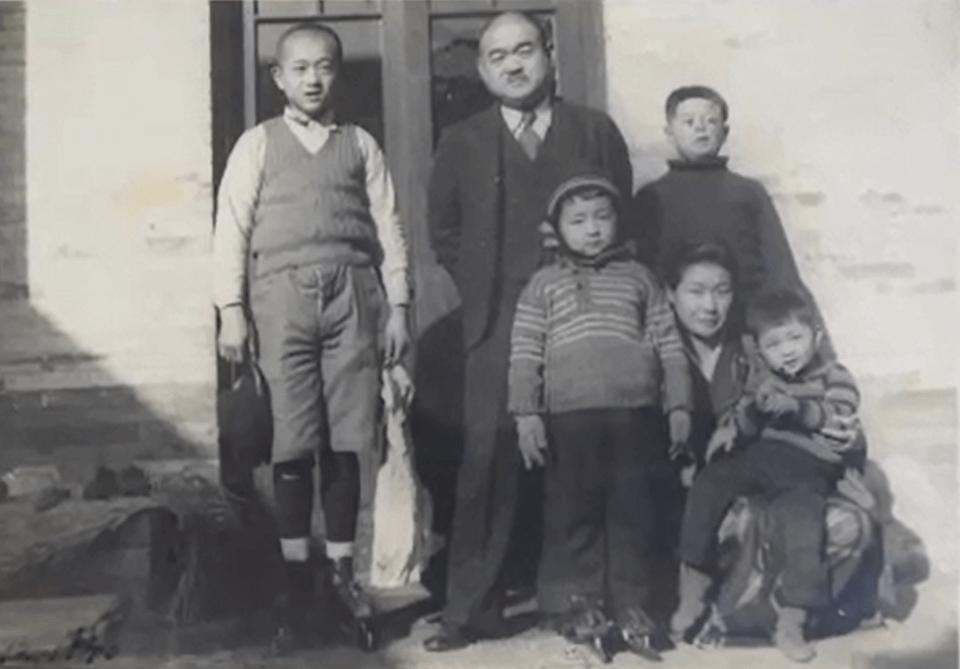 「五族協和」に命を懸けた小澤俊夫・征爾・幹雄兄弟の父