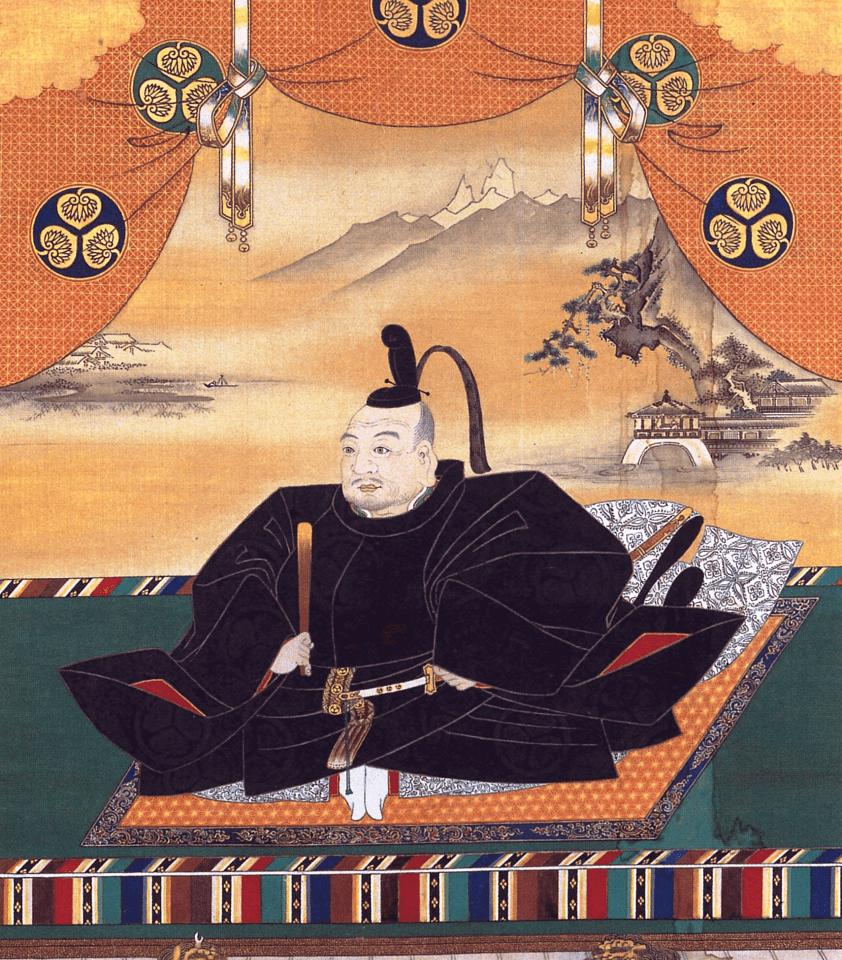 徳川家康が現代日本の原型を形作る上で果たした二つの役割