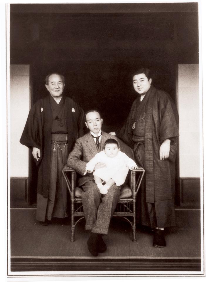 渋沢栄一の曾孫が明かす「日本資本主義の父」の真実