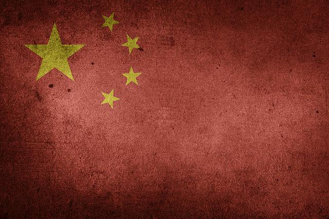 欧米の世論調査で急増した「好ましくない国」中国の孤立化