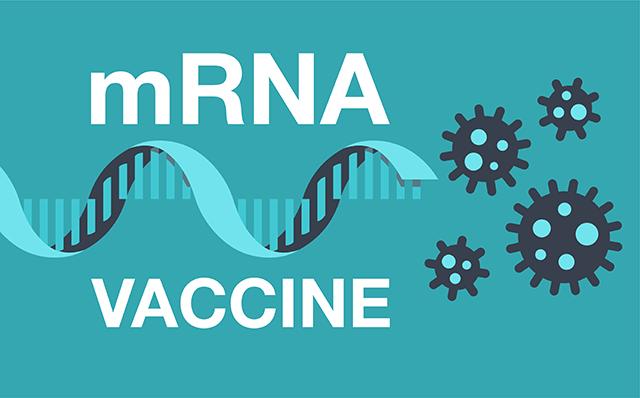 コロナだけでなく個別化医療の可能性を秘めたmRNAワクチン